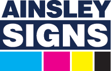 Ainsley Signs