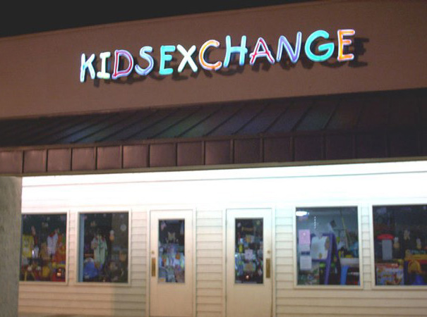 Kids Exchange