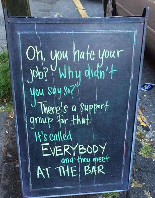 Pub sign 14