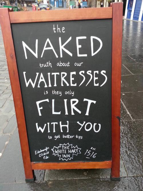 Pub sign 15