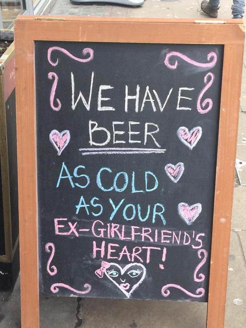 Pub sign 2