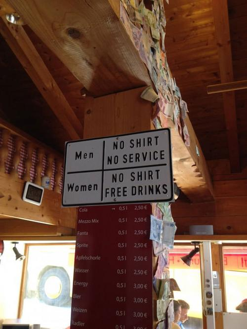 Pub sign 3